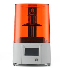 3D принтер высокого разрешения MINI Metal sla lcd