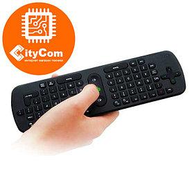 Беспроводная гироскопическая мышь с клавиатурой Measy RC11 Арт.4258