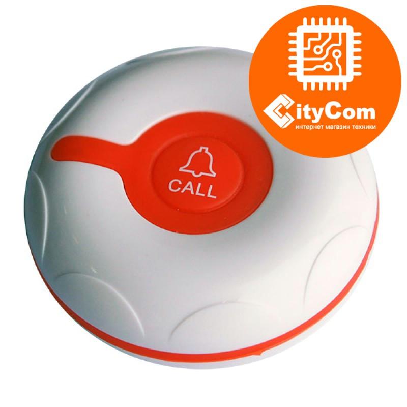 Кнопка вызова официанта iBells YK500-1N. Беспроводная. Оригинал. Арт.4533