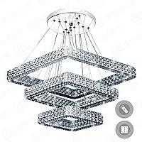 Светильник LED AKRILIKA 80W 3S-555-CLEAR-220-IP20