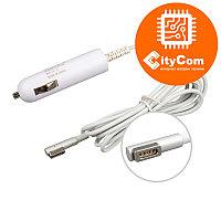 Автомобильное зарядное устройство для Apple Macbook Magsafe 60W Small Арт.4552