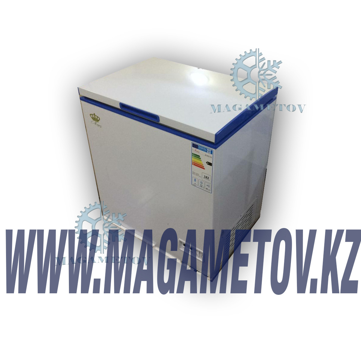 Морозильник-ларь Мороз 150л
