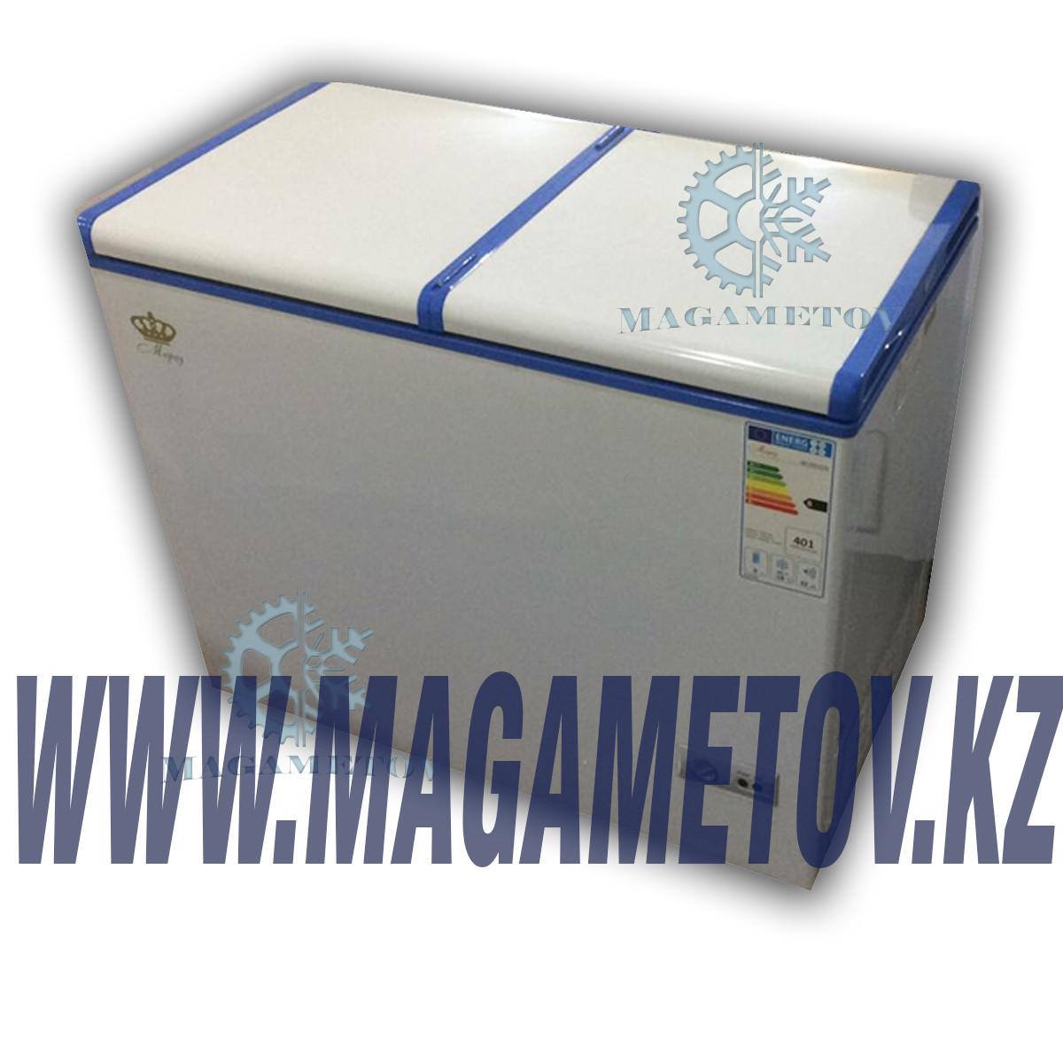 Морозильник-ларь Мороз 220л Бабочка