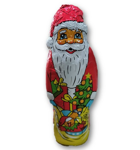 Шоколадный Дед Мороз /Санта Клаус/ 60 гр.(Германия)