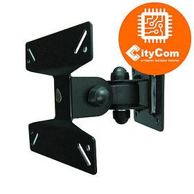 Крепление для ТВ и мониторов KRON ST-F01-0 Арт.4519