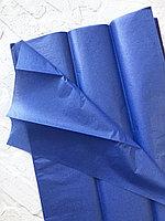 Упаковочная бумага Тишью - фиолетово-синяя, фото 1