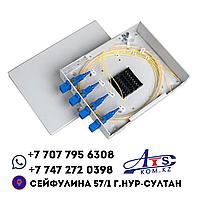 Шкаф ОРК/ОРБ -32 12 портов