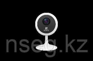 Wi-Fi камера 1Мп ИК подсветка до 12м. Ezviz C1C (CS-C1C-D0-1D1WFR)