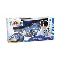Полицейская машина Tooko на ИК 81484