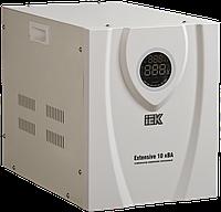 Стабилизатор напряжения настенный BOILER 0,5кВА IEK IVS23-1-10000