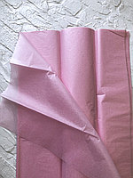 Упаковочная бумага Тишью - светло розовая, фото 1