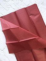 Упаковочная бумага Тишью - красная, фото 1