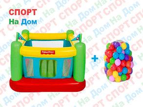 Надувной детский батут Bestwey 93532 (комплекс для детей), фото 2