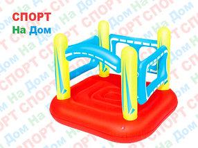Игровой надувной батут Bestway 52182 (размеры: 157 x 147 x 119 см)