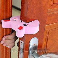 Блокиратор-стоппер для двери(1шт), фото 4