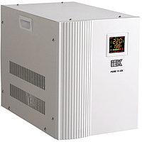Стабилизатор напряжения переносной PRIME 10кВА IEK IVS31-1-10000