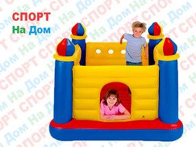 Надувной детский батут Intex 48259 (175*175*135 см)