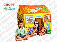 Детский игровой домик Bestway 52207 ( размеры 102 х 76 х 114 см )