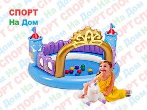 """Игровой центр Intex 48669 """"Волшебный Замок"""" (Габариты: 130 х 91 см), фото 2"""