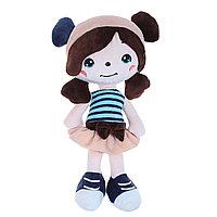 Мягкая игрушка Кукла Жюстин, 17 см.