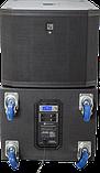 Сабвуфер Electro-Voice ETX15SP, фото 4