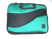 """Сумка для ноутбука 12"""" Contour Notebook Messenger Bag"""