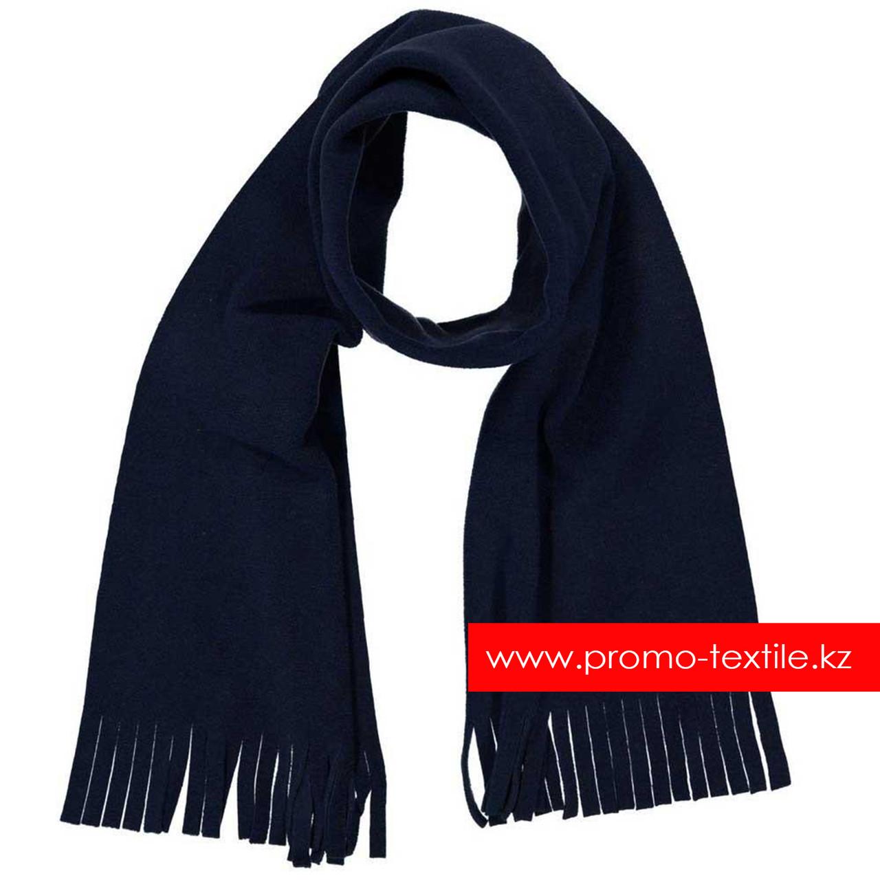 Шарф из флиса   Флисовый шарф