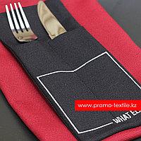 Куверты для ресторанов с логотипом