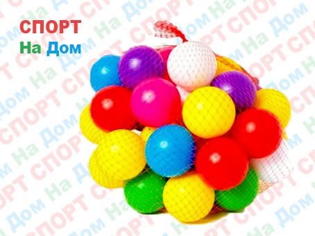 Шарики для сухого бассейна 50 шт (Россия)