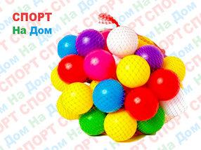 Шарики для сухого бассейна 150 шт (Россия)