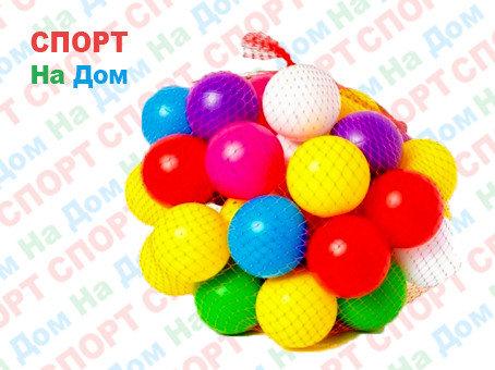Шарики для сухого бассейна 150 шт (Россия), фото 2