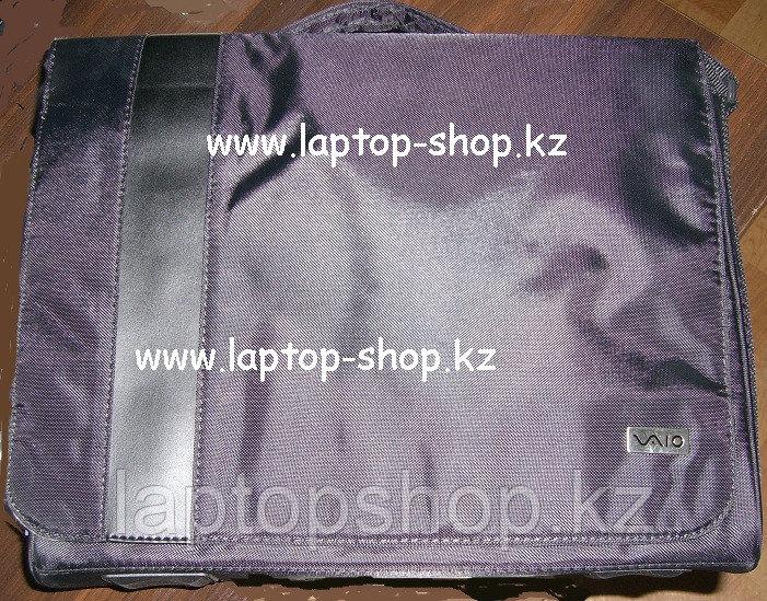 "Сумка для ноутбука 15"" Sony Vaio case 15"" оригинал black Nylon"