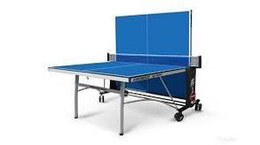 Теннисный стол Top Expert (игровой набор в подарок), фото 2
