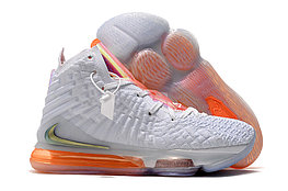 "Игровые кроссовки Nike LeBron XVII (17) ""Future Air"" (36-46)"
