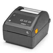 Zebra ZD42042-T0E000EZ Термотрансферный принтер для печати этикеток ZD420
