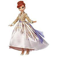 Кукла Анна Холодное сердце 2 Hasbro Disney Princess