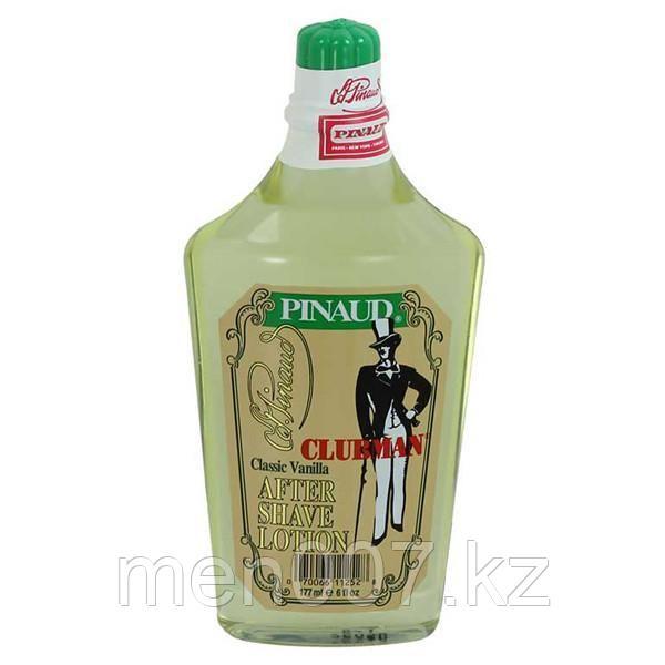 Clubman Classic Vanilla 177 мл. (Лосьон-одеколон после бритья)