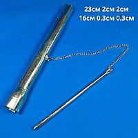 Ключ свечной трубчатый