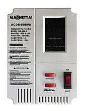 Стабилизатор напряжения Magnetta SDR-500VA