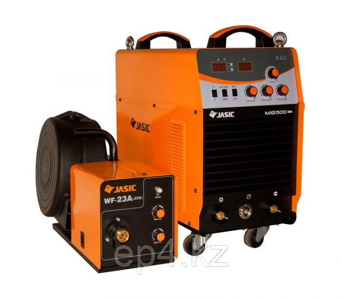 Сварочный полуавтомат MIG 500 (N308)