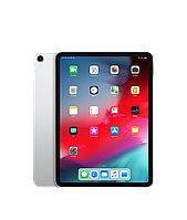 IPad Pro 11 дюймов, Wi‑Fi + Cellular, 256 ГБ, Silver