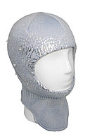 Шапка шлем agbo розы, фото 1