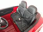 Двухместный лицензионный электромобиль Bentley Continental. Люкс-качество!, фото 7