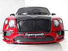 Двухместный лицензионный электромобиль Bentley Continental. Люкс-качество!, фото 8