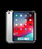 IPad Pro 12,9 дюйма, Wi‑Fi + Cellular, 256 ГБ, Silver