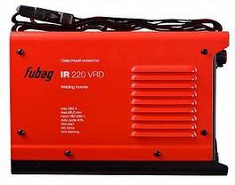 Сварочный аппарат 220 А, FUBAG IR 220 V.R.D., фото 2