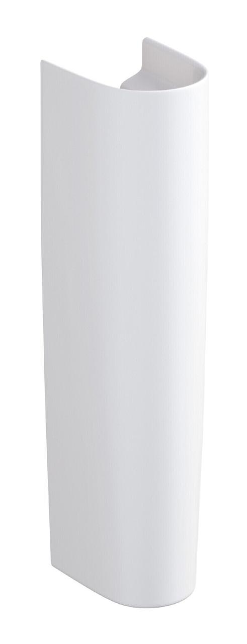 CERSANIT Пьедестал: PURE SP для раковин PU 50/55/60 B, белый, Сорт1 PO-PU50/55/60