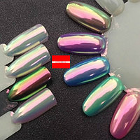 Втирка для ногтей Единорог Boya, фото 1