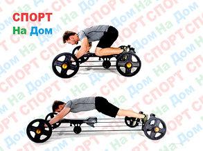 Кроссфит тренажер Fitness Frog, фото 2