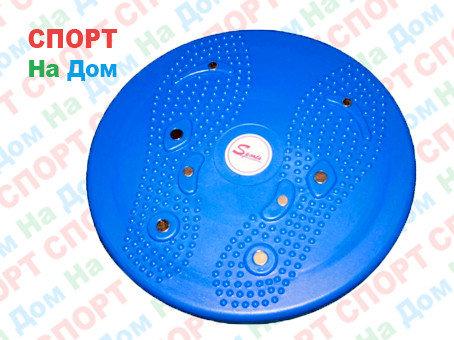 Диск здоровья пластмассовый до 100 кг., фото 2